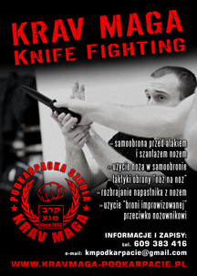 kurs knife fighting